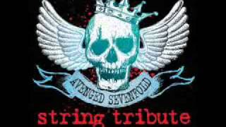 So Far Away- Avenged Sevenfold String Tribute