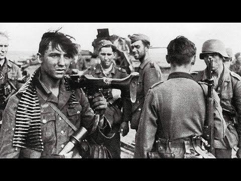 La Battaglia di Germania: la fine del Reich.