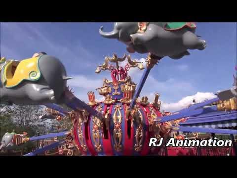 Magic at Walt Disney World