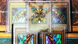 Purchasing a $50,000 YuGiOh Collection from Kaiba