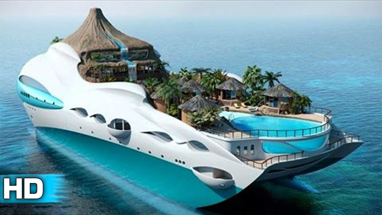 Dünyanın En Pahalı 10 Teknesi