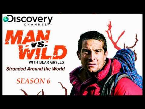 Man vs Wild Soundtrack Full Theme Song