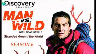 Man vs Wild Soundtrack Full Theme Song