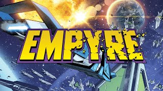 EMPYRE Full Teaser | Marvel Comics