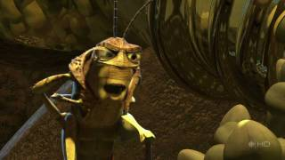 A Bug's Life - ''Then they ALL might stand up to us''