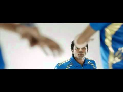 Mumbai Indians TV Commercial -- IPL 4