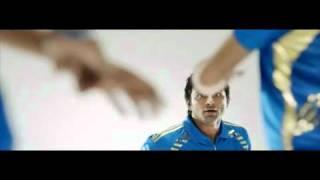 Mumbai Indians TV Commercial -- IPL 4