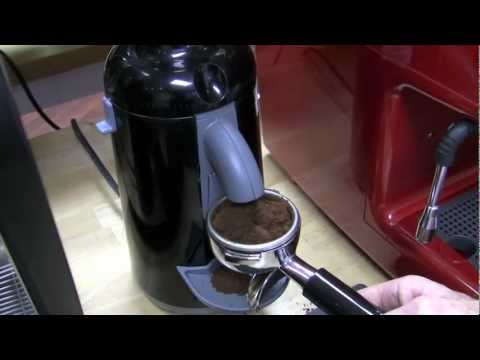 How To: Dialing in a Coffee Grinder