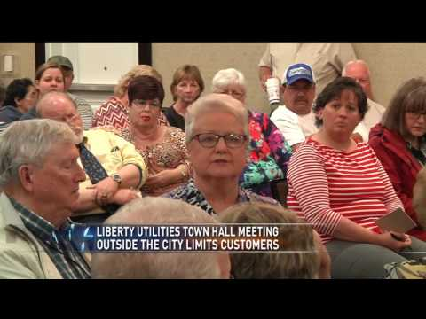 Liberty Utilities' customers left with many unanswered questions