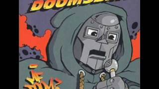 MF DOOM - Red & Gold Feat. King Geedorah