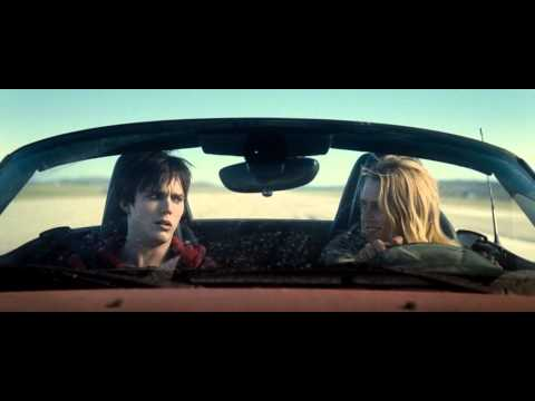 Hungry Heart EngSub  OST Warm Bodies 2013