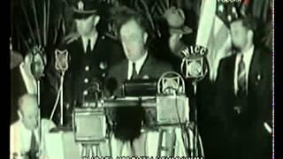 Новий курс Ф. Д. Рузвельта