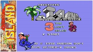 Adventure Island 3: The Lost Isles (2008) | Adventure Island III Hack