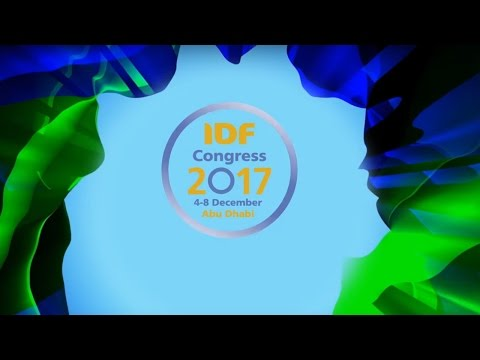 Why attend the International Diabetes Federation Congress