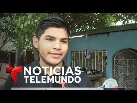 Preocupan satélites rusos en Nicaragua | Noticiero | Noticias Telemundo