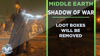 Monolith pulling Loot Boxes from Middle Earth: Shadow of War