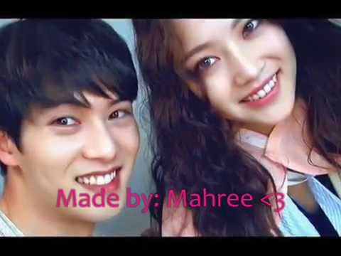 Sky Blue Coat (Romanized Lyrics) - Lee Jonghyun and Gong Seung Yeon