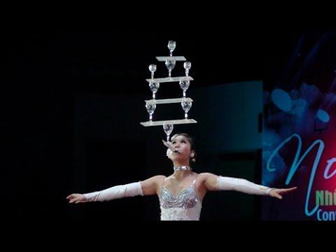Entertainment Channel - Nghệ Thuật xiếc Việt Nam Tập 3
