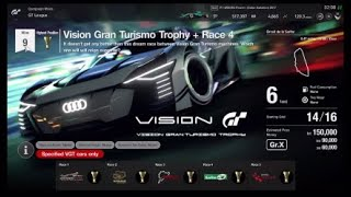 gt sport easy money and milage points