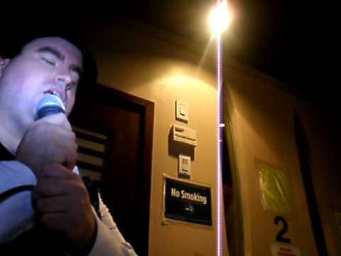 RockNRolla Karaoke Toura Toura Toura 2009-You Can Have Me Anytime
