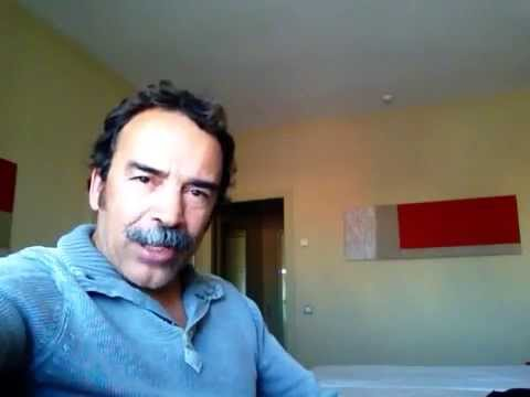 World Voice Day 2013 Greeting from Damian Alcazar