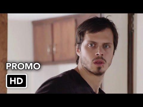 American Odyssey 1x11 Promo
