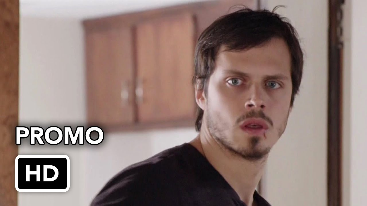 "Download American Odyssey 1x11 Promo ""Gingerbread"" (HD)"