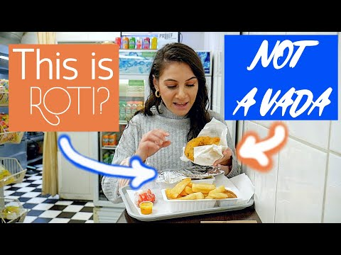 INDIAN FOOD IN AMSTERDAM YOU NEVER HEARD OF! | TRAVEL VLOG IV