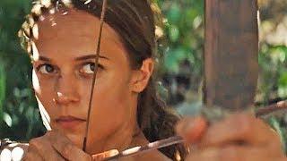 Tomb Raider   Official Trailer Teaser (2018)