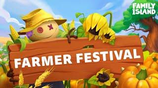 Family Island: Farmer Festival