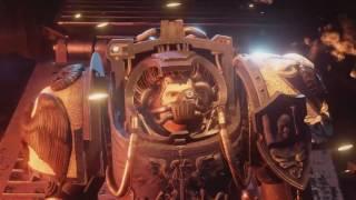 Warhammer 40K Space Marine Tribute Cinematic - Proud Sons