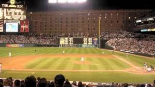 A World of Orioles Baseball (Song)