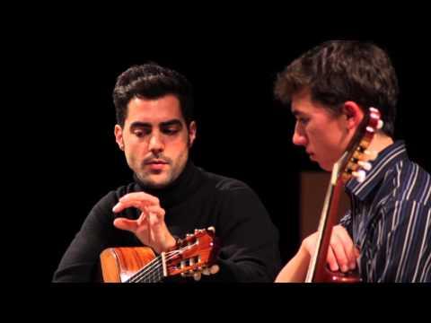 Miloš Karadaglić Master Class - Bristol Plays Music