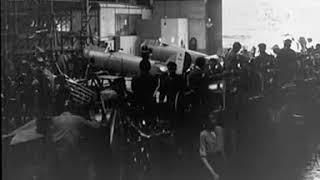 La main d'oeuvre féminine dans les usines de guerre (SCA 1916)