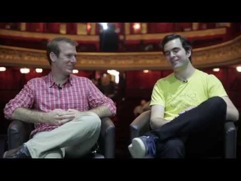 dotGo 2014 - Brad Fitzpatrick - Interview