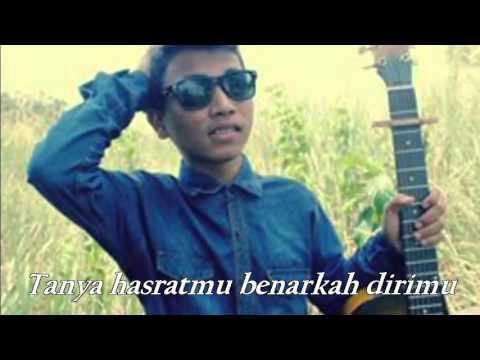 Gigi _kepastian yang kutunggu ( lyrics)