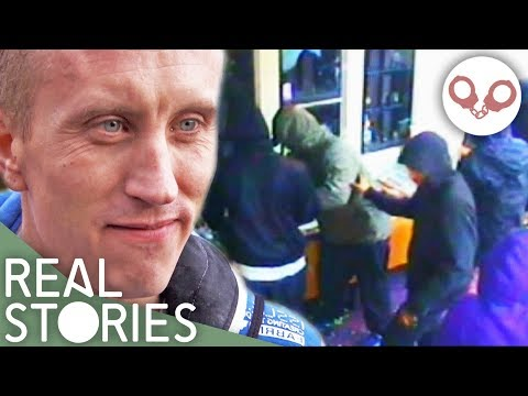 Suing The Police | The Briefs (Criminal Law Documentary) | Real Stories