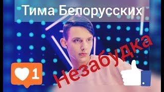 """Тима Белорусских """"Незабудка (баян кавер). Игра на баяне, современные хиты"""
