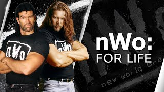 nWo: For Life (WWE Network Collection Intro)
