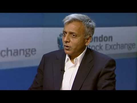Sanjiv Kumar on hedge funds | Fort LP | World Finance Videos