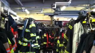 Hyannis Fire Officials On New Station