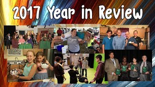 2017 ActonTV Year in Review
