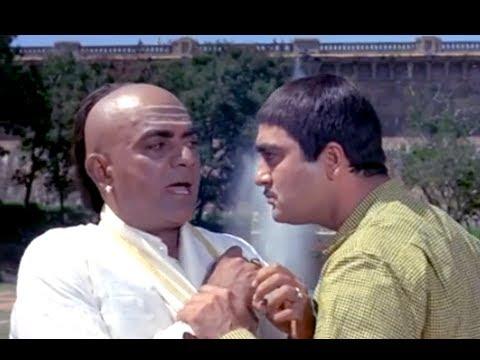 Image result for padosan sunil dutt mehamood