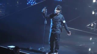 Shameless- The Weeknd (The Madness Fall Tour) 11/15/15
