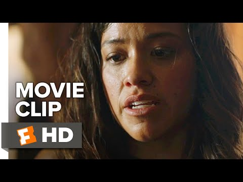 Miss Bala Movie Clip - Proposition (2019)   Movieclips Coming Soon