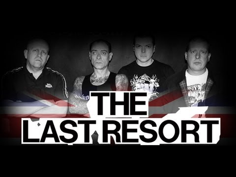 The Last Resort - Live in Moscow 2013