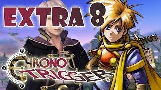 Chrono Trigger - Extra 8+9 - E de repente...RAGE