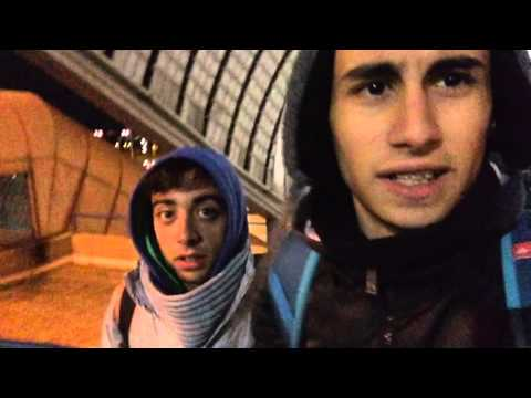 Milano Travel Vlog - Imagine Dragons special