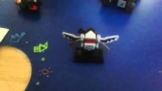 Lego обзор гражданская война