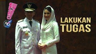 Menjadi Istri Pejabat, Arumi Bachsin Total Lakukan Tugasnya - Cumicam 16 Februari 2019